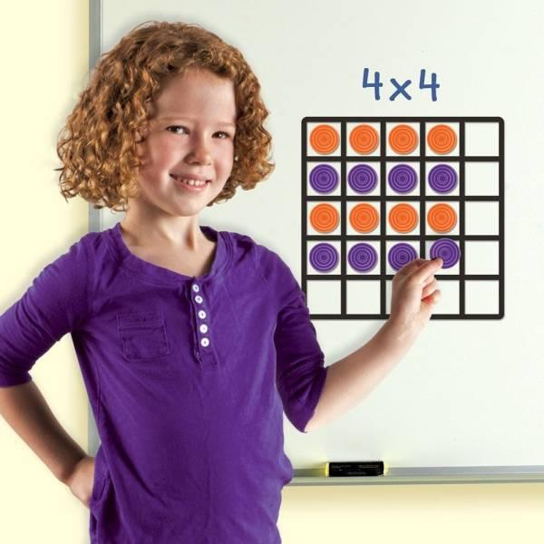 Invatam inmultirea numerelor in joaca 2