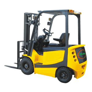 jual forklift electric