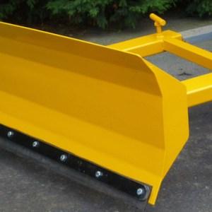 Economy Forklift Snow Plough