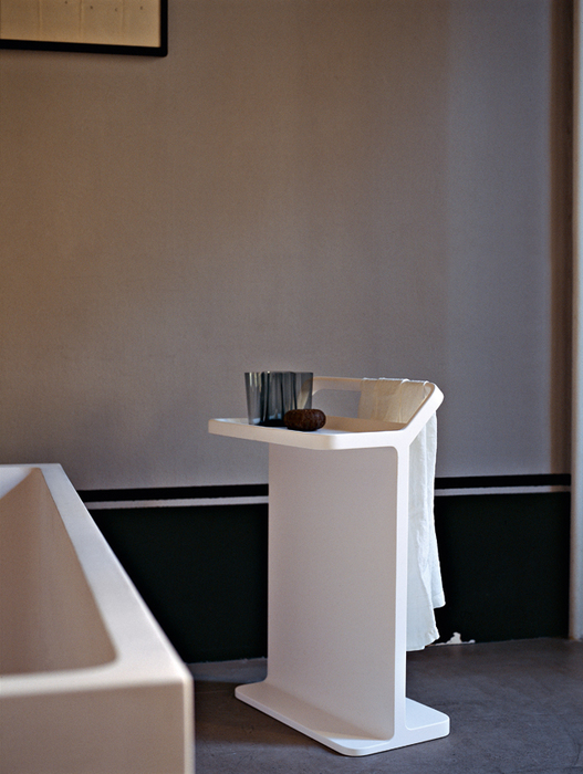 """alt=""""accessori-bagno-design-agape-multifunzione-porta-salviette-mensola"""""""