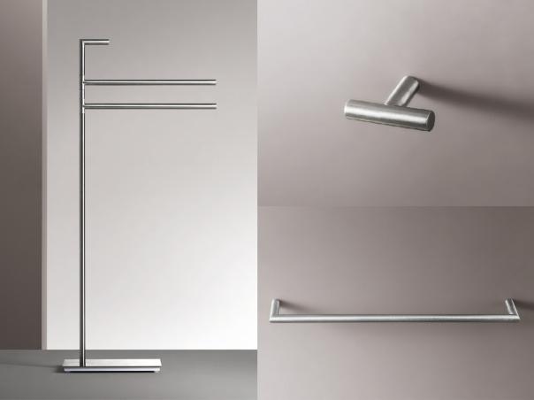 Accessori bagno di design materialiedesign
