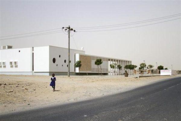 """alt=""""architect@work-milano-interior-design-tendenze-eventi-arredamento-centro-pediatrico-sudan-emergency"""""""