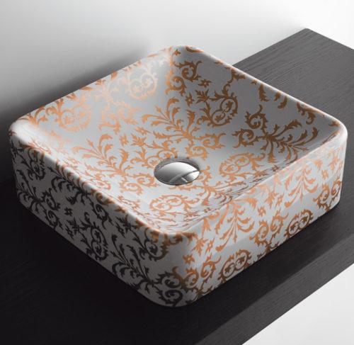 """alt=""""architettura-design-decorazione-simas-lavabo-decorato-impronte"""""""
