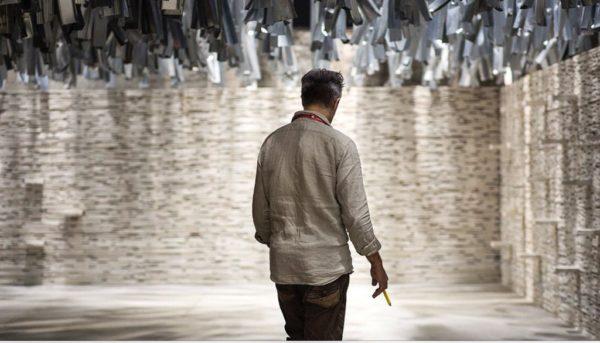 Cosa vedere alla biennale di venezia materialiedesign for Biennale venezia 2017 cosa vedere