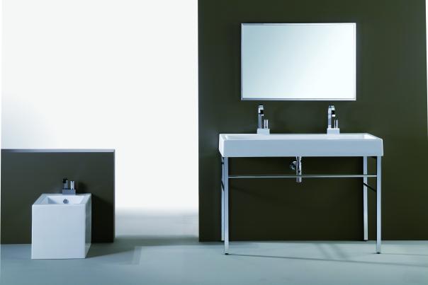 """alt=""""lavabo-doppio-simas-da-pavimento-u-120"""""""