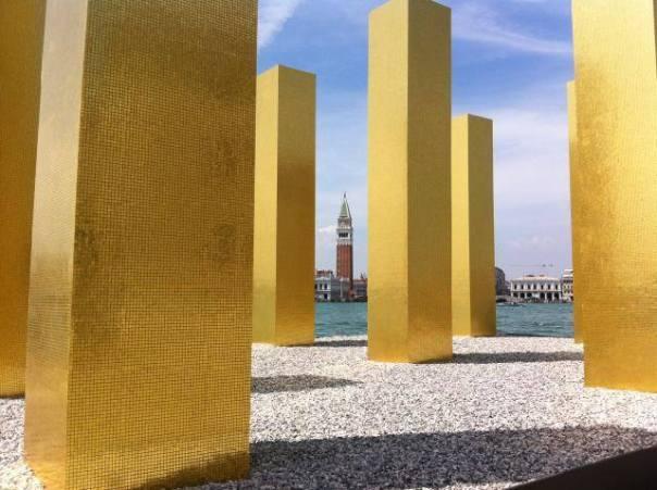 """alt=""""mosaico-artistico-made-in-italy-venezia-trend-mack-colonne-di-san-giorgio"""