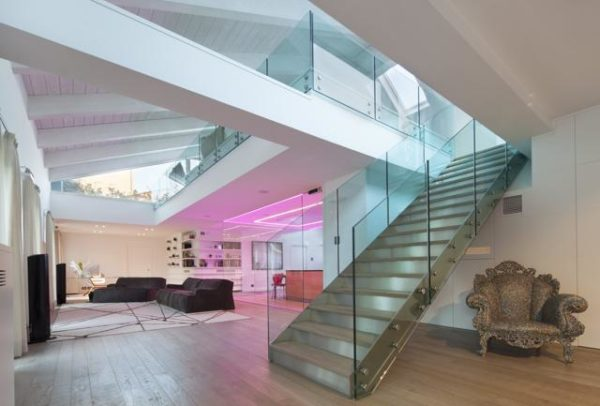 "alt=""torino-gruppo-building-the-number-six-stefano-boffa-palazzo-valperga-galleani-interior-design"""