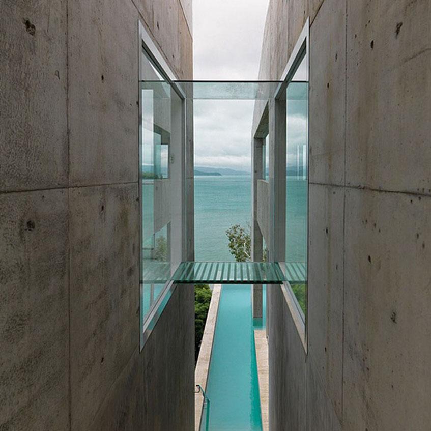"""alt=""""Potni e architettura - Villa Solis - Renato d'Ettore - Australia"""""""