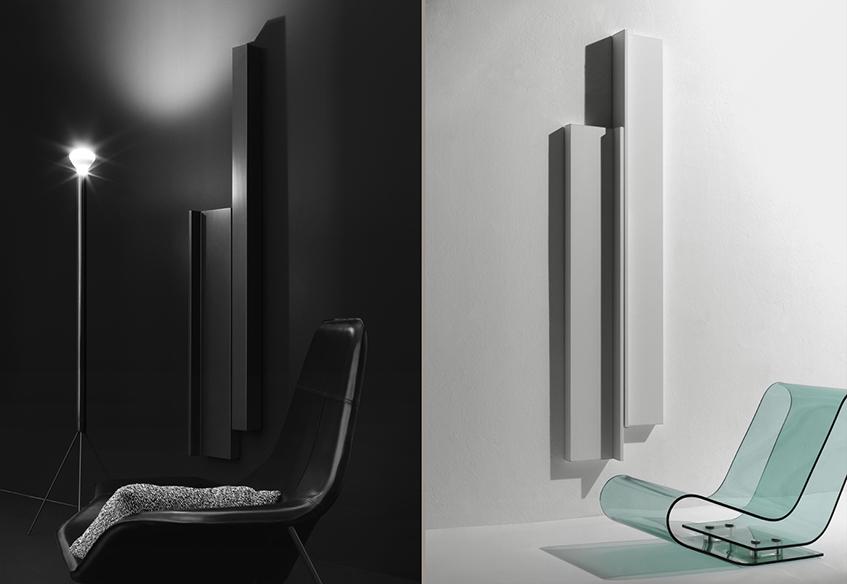 "alt=""Architect@work 2017 - MIlano - Tubes radiatori - Modello Rift - Versione verticale"""