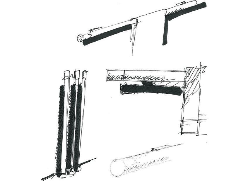 "alt=""Tubes radiatori - T.B.T. - Progetto di Palomba Serafini"""