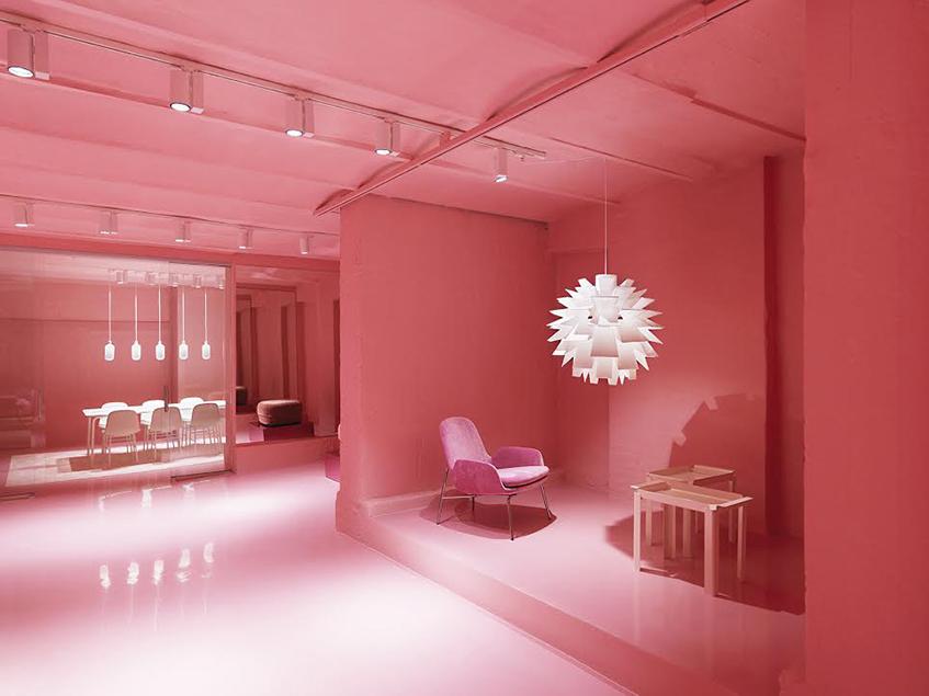 """alt=""""Design store -  Normann Copenhagen - Styling Pink"""""""