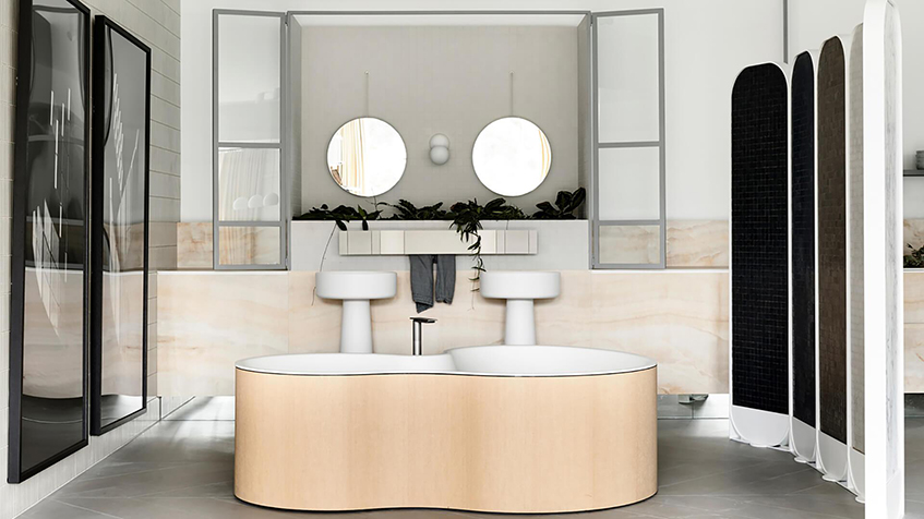 """alt=""""Design store - Artedomus showroom -Sydney - Agape - Agape casa - Arredamento"""""""