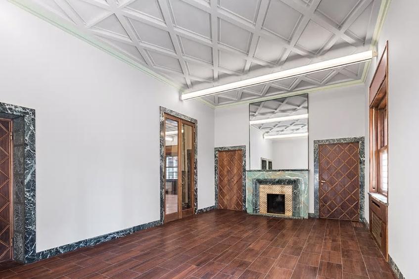 "alt=""Palazzi storici e design - Casa Corbellini Wassermann - Piero Portaluppi"""