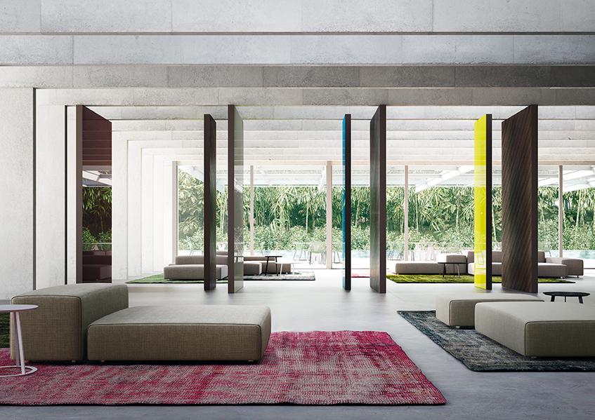 "alt=""Soluzioni per spazi flessibili - Fritsjurgens - Luxur hotel - Jakarta"""
