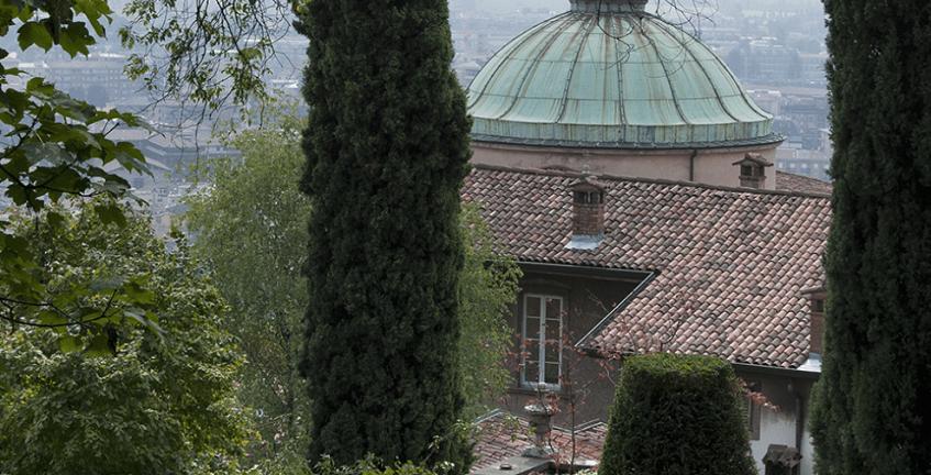 """alt=""""Fiere e appuntamenti di settembre - Bergamo - Landscape Festival - I maestri del paesaggio"""""""