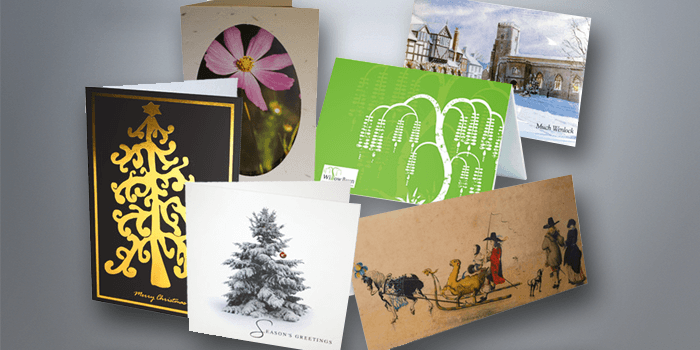 Custom Greeting Cards and Thank You notes
