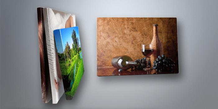 Custom Canvas Prints - Houston TX