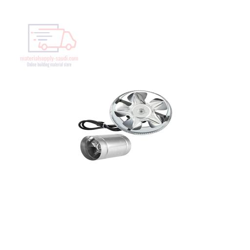 inline type exhaust fan 5000 cfm 1 50 ex esp 300 materialsupply saudi com online building materials store