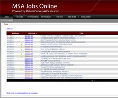 Material_Survey_Jobs