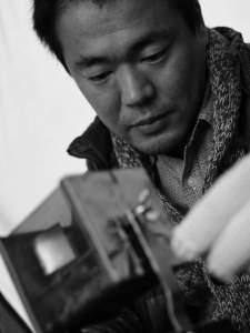 Komatsu Hideyuki