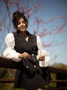 Shaniya Singh