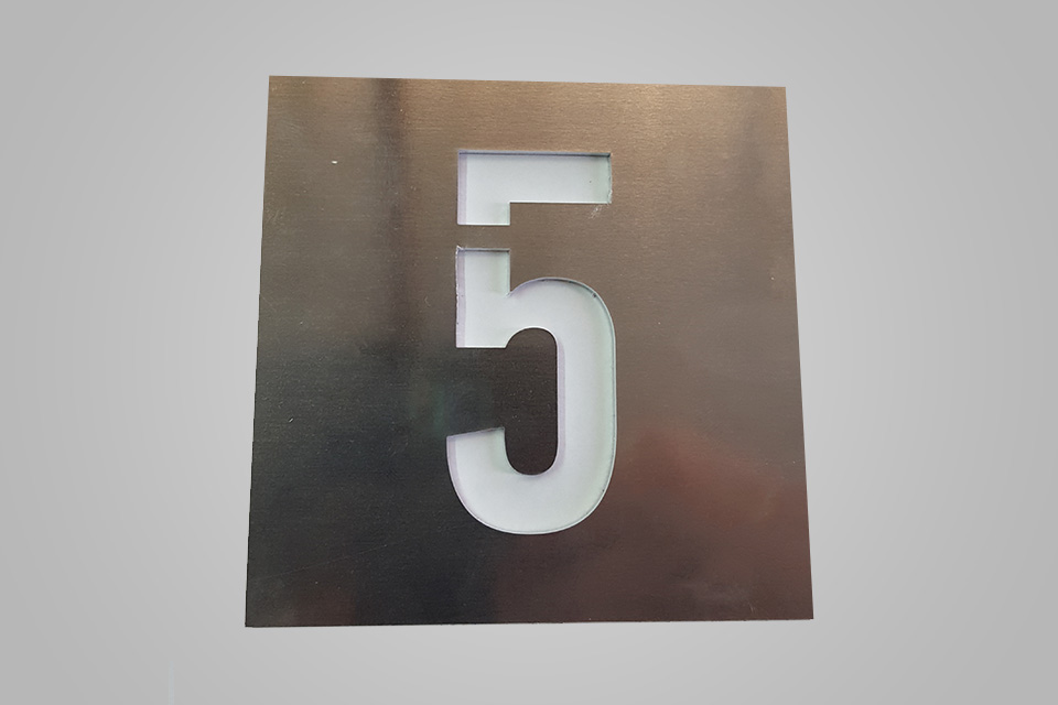 Κοπή-αλουμίνιο-αριθμός