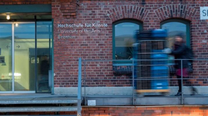 Masterstudio Material und Technologie, Nachhaltige Innovation durch Upcycling, Foto Masterstudio Kultur und Identitaet (6)