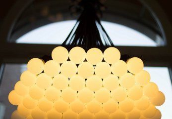 85 Lamps by Droog