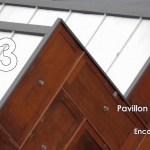 PA#53 – Pavillon Circulaire, Parvis de l'Hôtel de Ville, Paris 4 – Pavillon-Arsenal