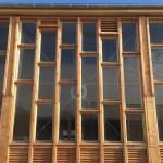"""""""Résilience – La Ferme des Possibles"""" à Stains – Visite de chantier par Hannah Höfte"""