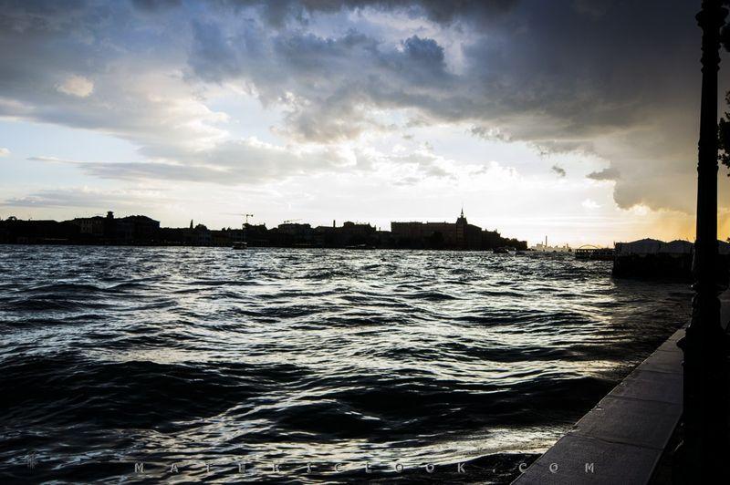 BlackSea0 by Francesco Perratone, MatericLook