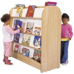 mobilier de bibliotheque