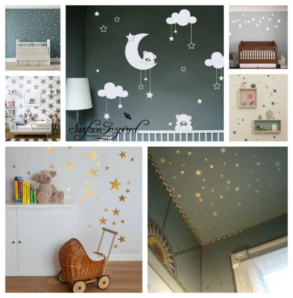collage-estrellas-vinilo-paredes