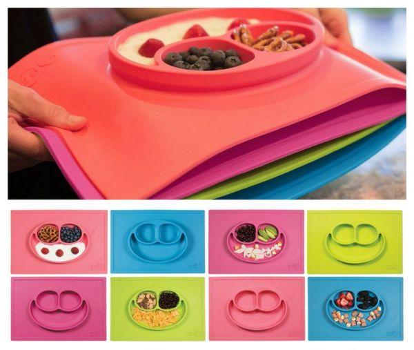 the happy mat mantel silicona