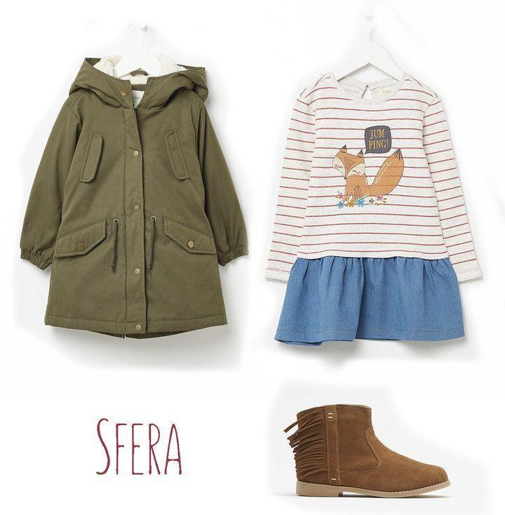 moda más deseable comprar nuevo alto Looks de otoño/invierno | Maternidad como puedas