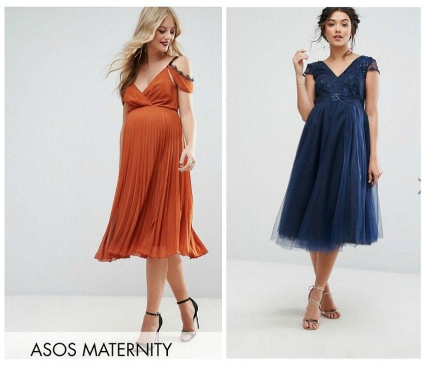 Vestidos de fiesta para embarazadas zaragoza