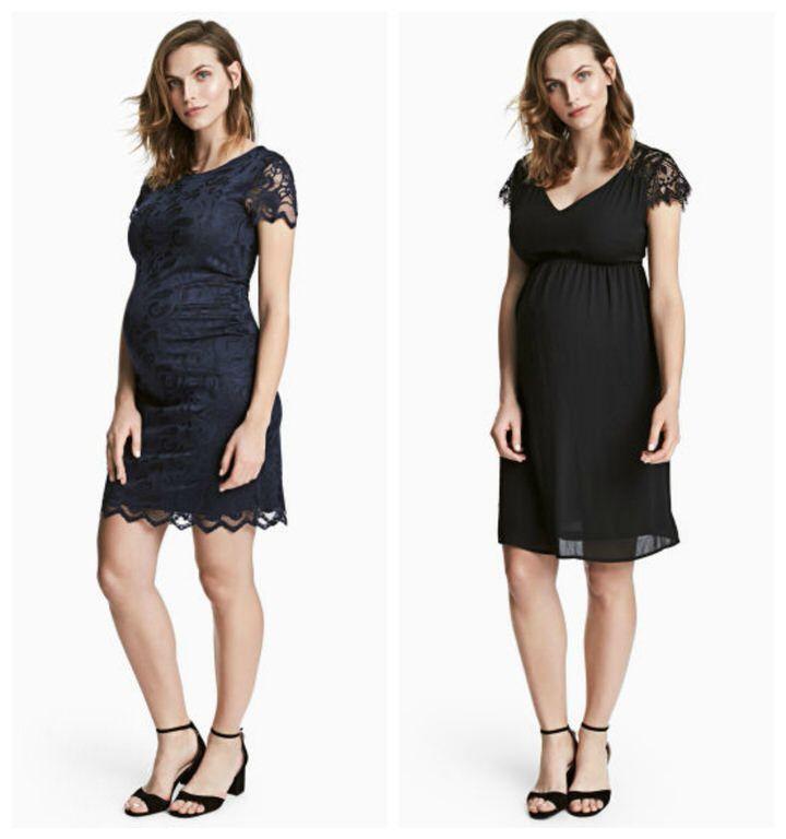 Vestidos de fiesta para embarazadas corte ingles
