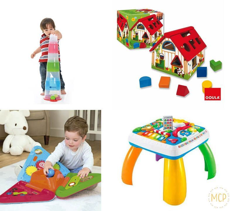 desarrollo-psicomotricidad-fina-primer-año-bebe