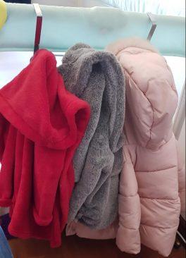 escolher roupa