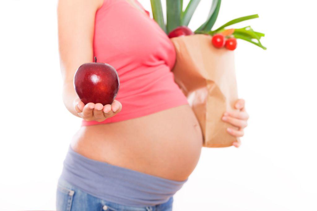 Alimentaci n durante el embarazo maternidadfacil - Alimentos no permitidos en el embarazo ...