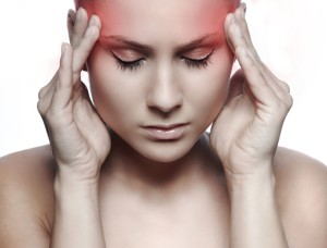 varicela dolor de cabeza
