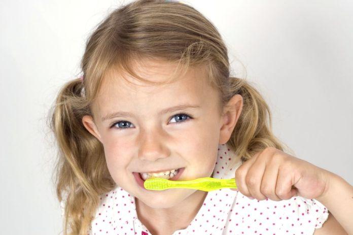 higiene-bucal-niños