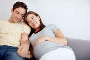 34 semanas de embarazo