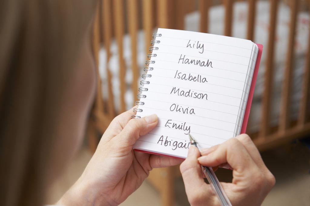 Los 50 Nombres Para Beb S M S Populares En El 2015
