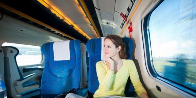 viajar embarazada