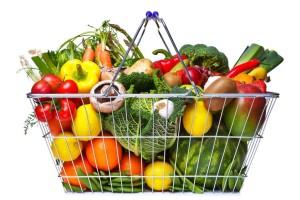 alimentacion fertilidad