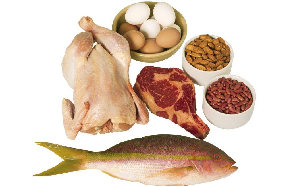 Qu alimentos comer para quedar embarazada maternidadfacil - Alimentos que contengan hierro para embarazadas ...
