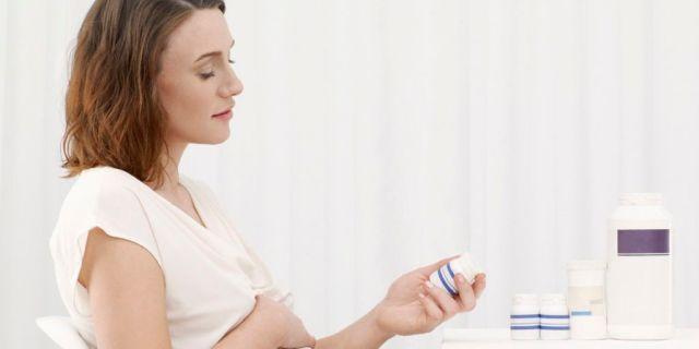 medicacion embarazo
