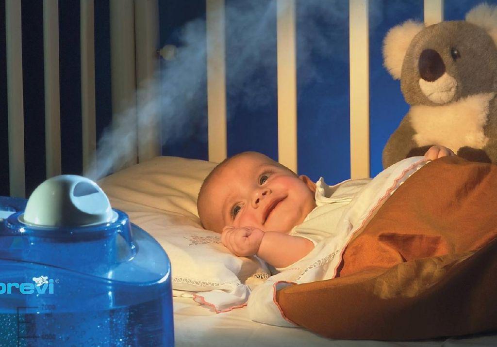 deshumidificador para bebes