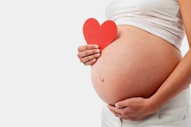 utero bicorne y embarazo